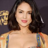 Eiza Gonzalez face