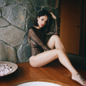 Eiza Gonzalez feet