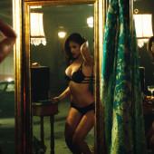 Eiza Gonzalez sexy scene