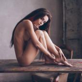 Ekaterina Zueva hot