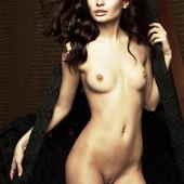 Ekaterina Zueva nude pictures