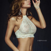 Ekaterina Zueva see through