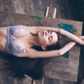 Ekaterina Zueva sexy