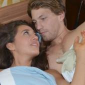 Elena Garcia Gerlach sex scene