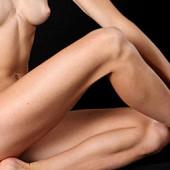Elena Khrustaleva nude