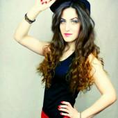 Elif Khan sexy