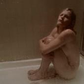 Elisabeth Shue nude scene