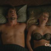 Elisha Cuthbert sex scene