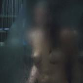 Eliza Dushku naked scene