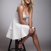 Eliza Taylor-Cotter feet