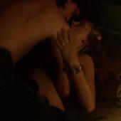Eliza Taylor-Cotter sex scene