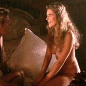 Elizabeth Hurley naked