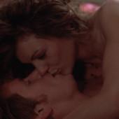 Elizabeth Hurley sex scene