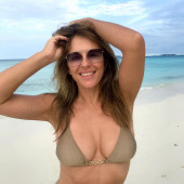 Elizabeth Hurley the fappening