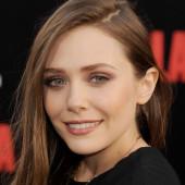 Elizabeth Olsen Elizabeth Olsen