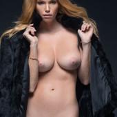 Elizabeth Ostrander playboy nackt