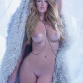Elizabeth Ostrander playboy nude photos
