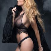 Elizabeth Ostrander playboy pics