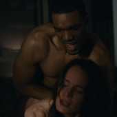 Elizabeth Reaser sex scene