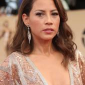 Elizabeth Rodriguez braless