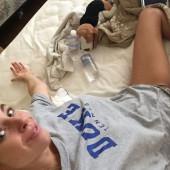Elizabeth Turner panty slip
