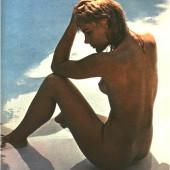 Elke Sommer playboy bilder