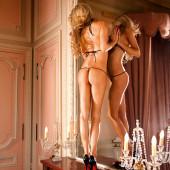 Elle Liberachi playboy