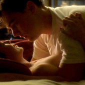 Ellen Pompeo sex scene