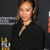 Nackt  Ellen Wong Biography for