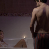 Elodie Fontan nude scene