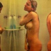 Elsa Pataky nude scene