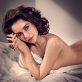 Emilia Clarke leaked nudes