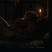 Emilia Clarke sex scnee
