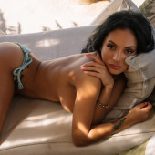 Emilija Mihailova erotisch