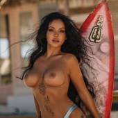 Emilija Mihailova playboy pics