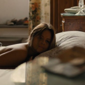 Emily Atack nude scene