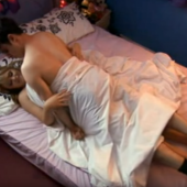 Emily Atack sex scene