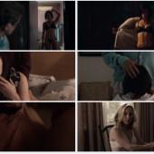 Emily Blunt sex scene
