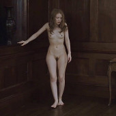 Emily Browning naked
