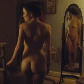 Emily Browning naked scene
