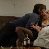 Emily Ratajkowski sex scene