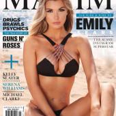 Emily Sears maxim