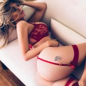 Emily Sears naked