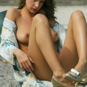Emily Shaw Nude Topless Pictures Playboy Photos Sex Scene Uncensored
