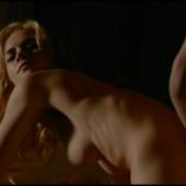 Emily Wickersham nude scene