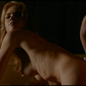 Emily Wickersham sex scene