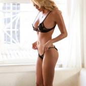 Emma Hernan lingerie