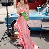 Emma Stone hot