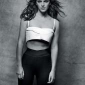Emma Watson body