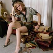 Emma Watson legs